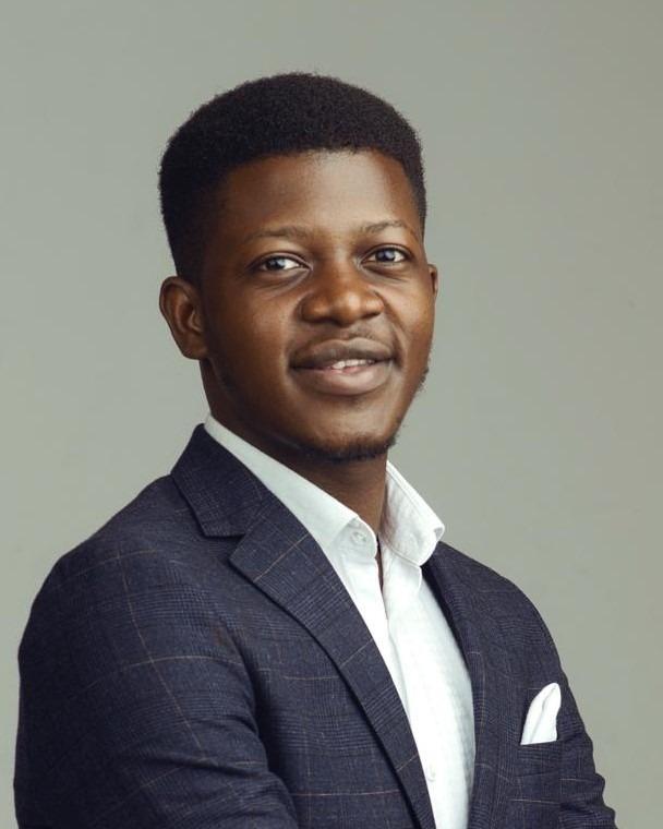Dr Adeayo Sotayo's headshot