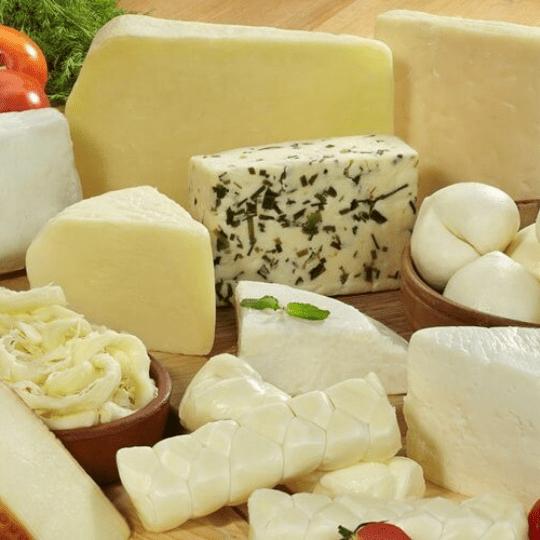 Peynirlerde gizli tuz oranı yüksek