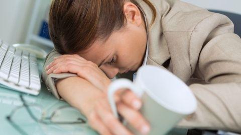 Kronik yorgunluk sendromu nedenleri
