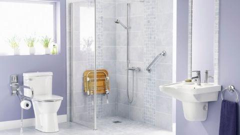 Banyo ve tuvalet güvenliği