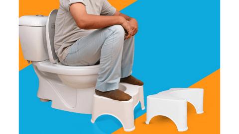 Tuvalet taburesi