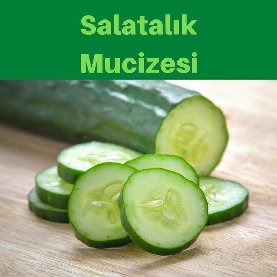 Salatalık mucizesi