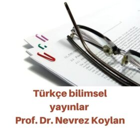 NK Türkçe yayınlar