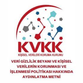 KVKK Metni