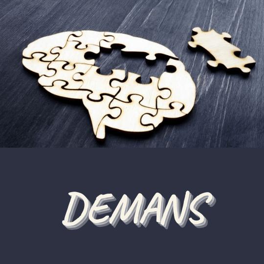 Demans