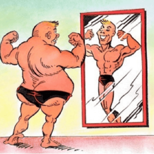 Sağlıklı olmak, zayıf görünmekten çok daha önemlidir