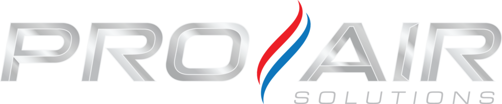 Pro Air Solutions Logo