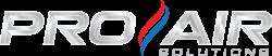 ProAir Solutions Logo