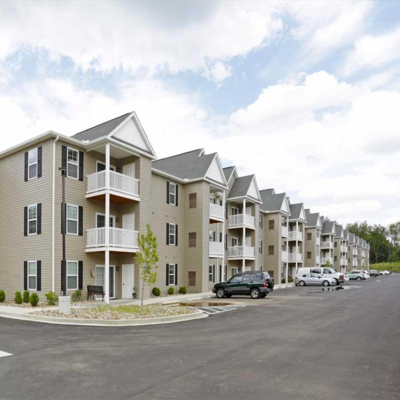 Bethel Square Senior Apartments, Bethel Park, PA