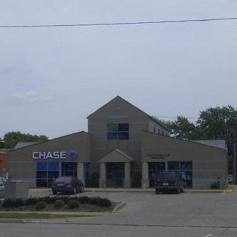 Chase Bank, North Royalton, OH