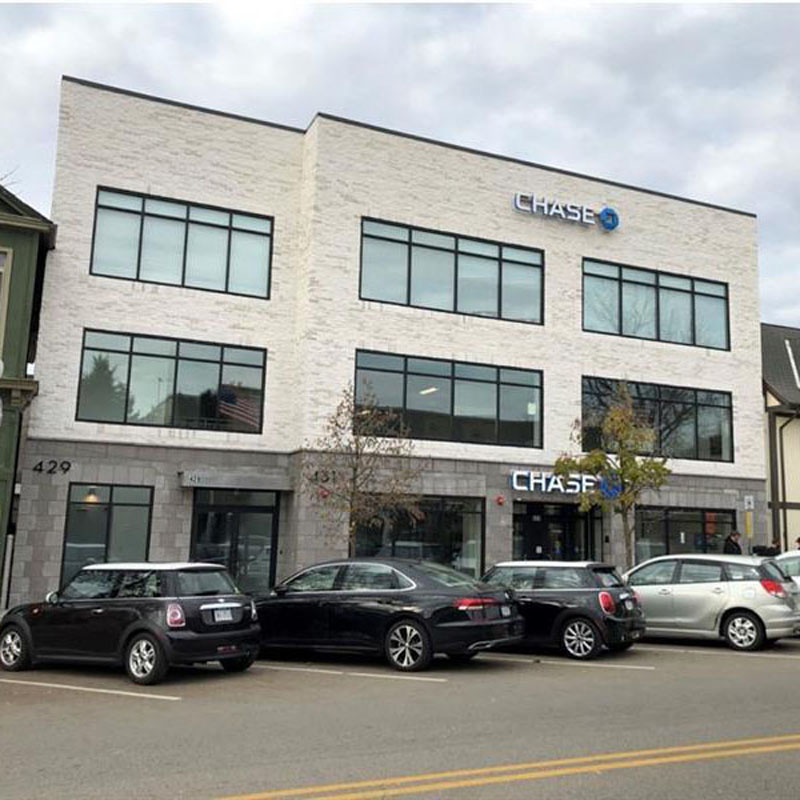 Chase Bank, Sewickley, OH