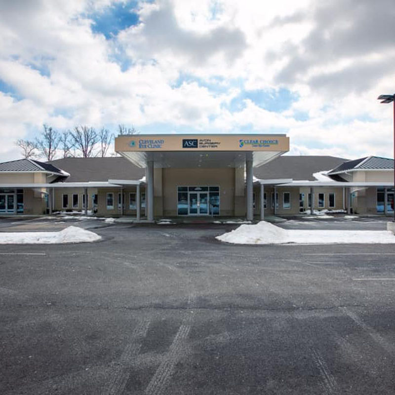 Cleveland Eye Clinic, Avon, OH