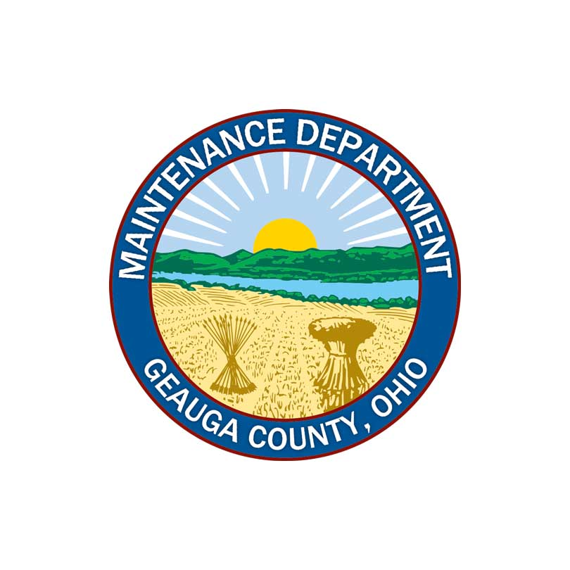 Geauga County Maintenance Facility, Middlefield, OH