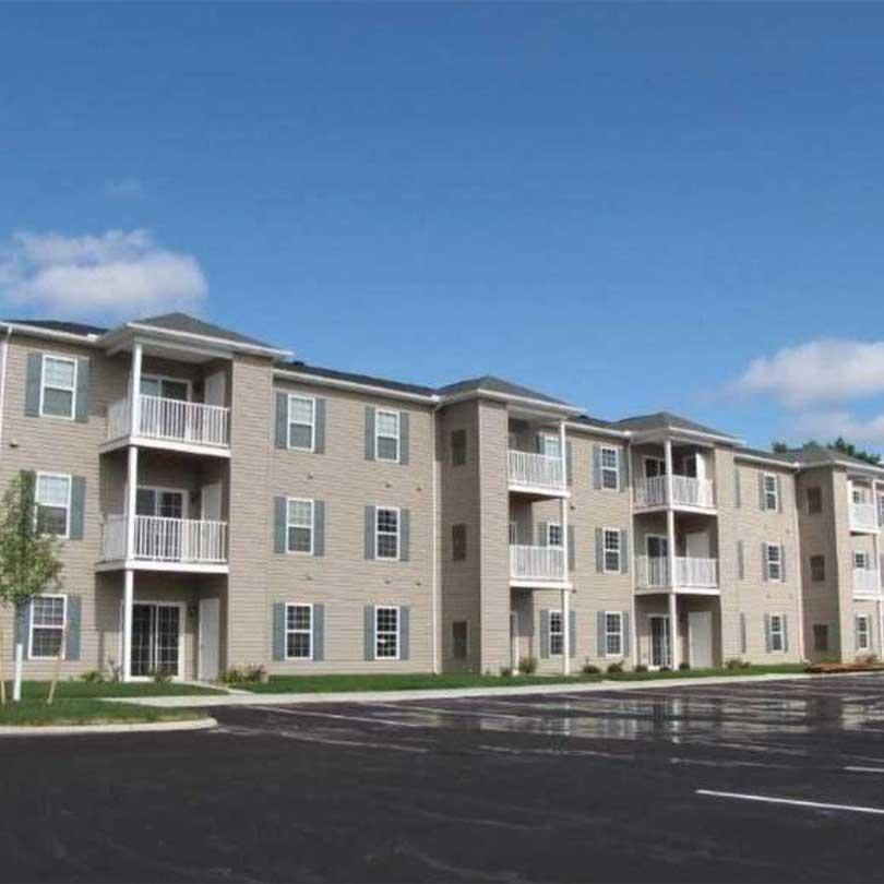Lorain Pointe Senior Apartments, Lorain OH