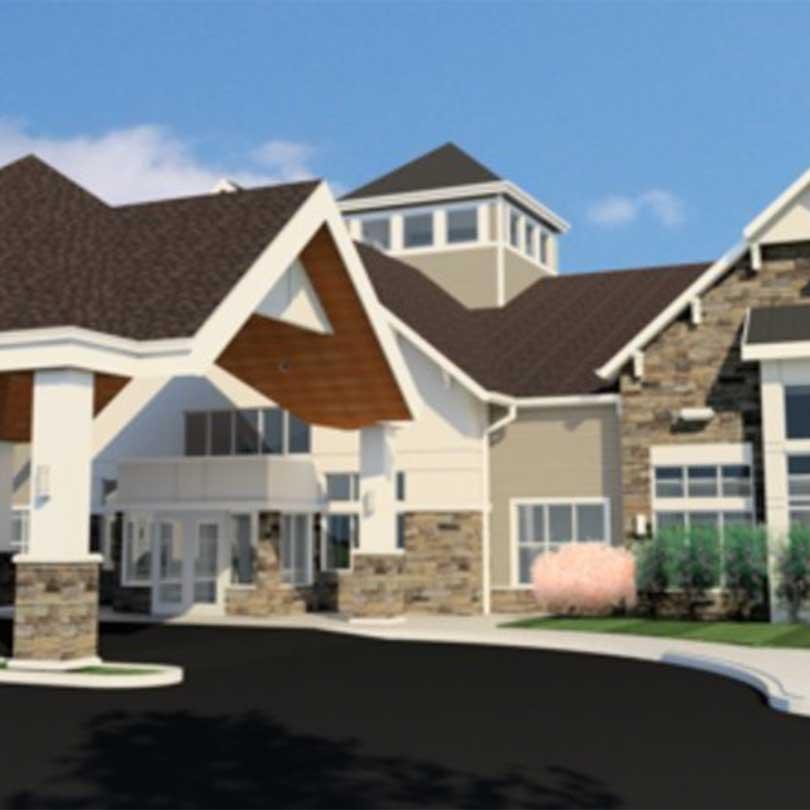 Vitalia Senior Living, Strongsville, OH