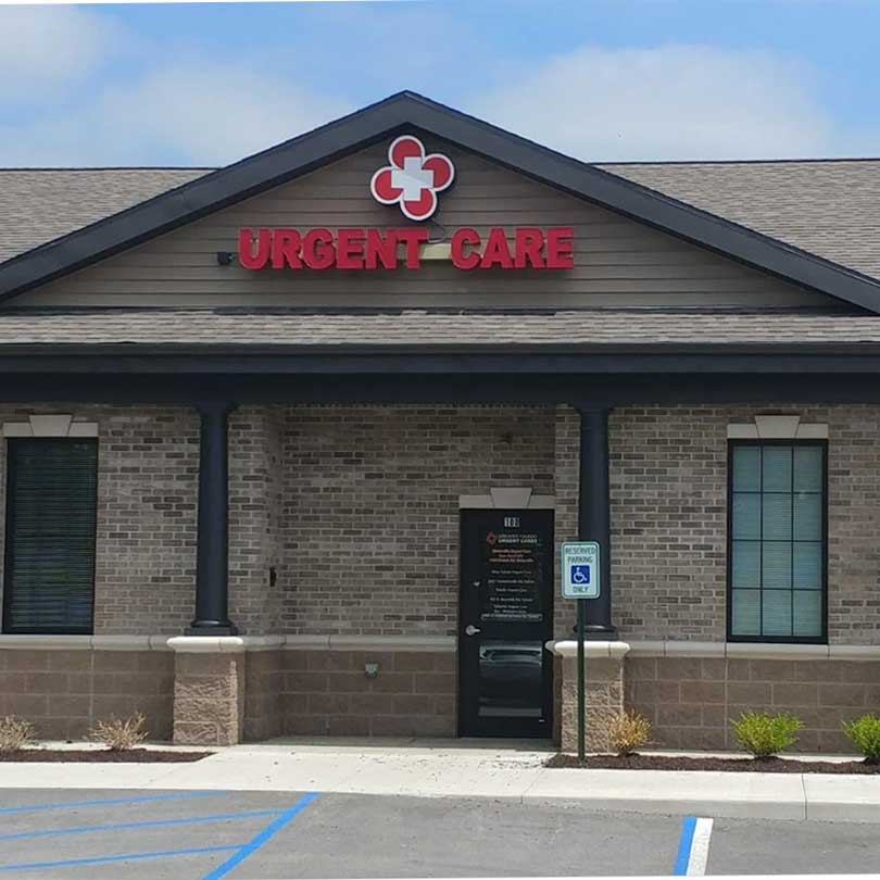 Waterville Urgent Care, Waterville, OH