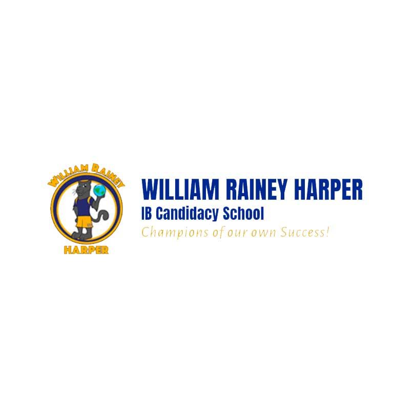 William Rainey Harper School, Cleveland OH