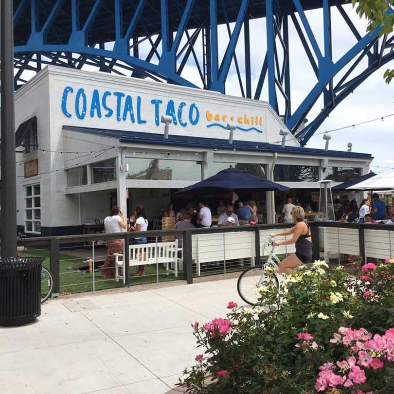 Coastal Taco, Cleveland OH