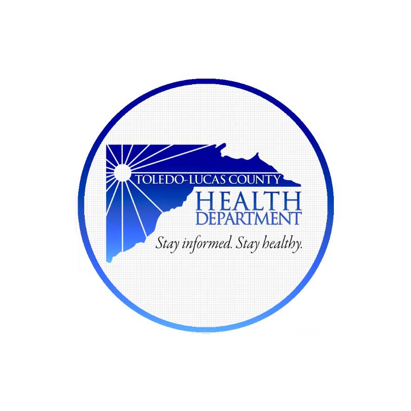 Lucas County Health Department, Toledo, OH