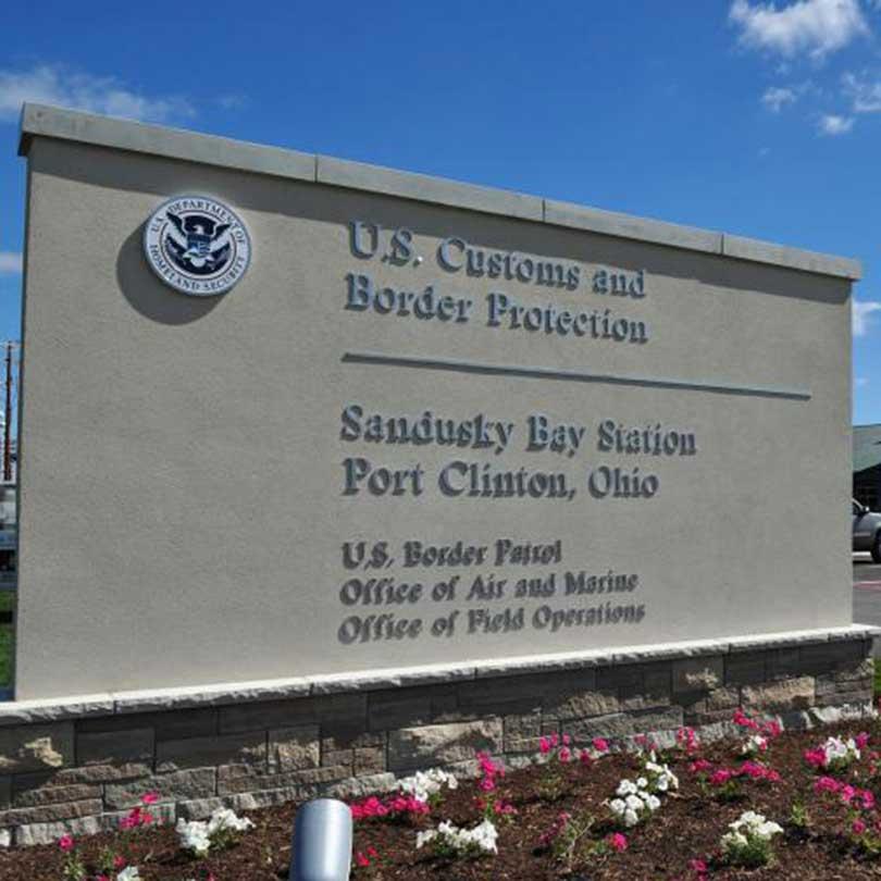 Port Clinton Customs, Port Clinton, OH