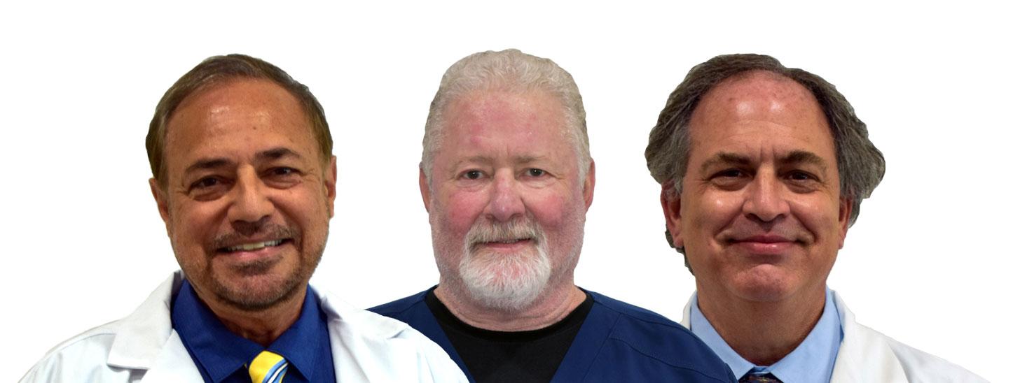 Meet the Docs