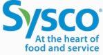 Sysco Logo - At the heart - Color - CMYK