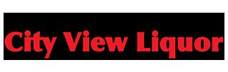 City View Liquor Logo