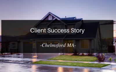 Client Success Story – Southern, NH