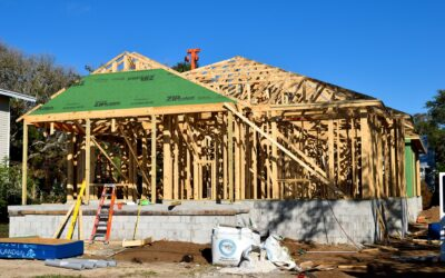 New Home Builds are Growing Fastest in These 3 Florida Areas