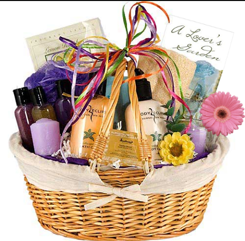 Valentine's Day gifts, gift basket items, ideas for lovers