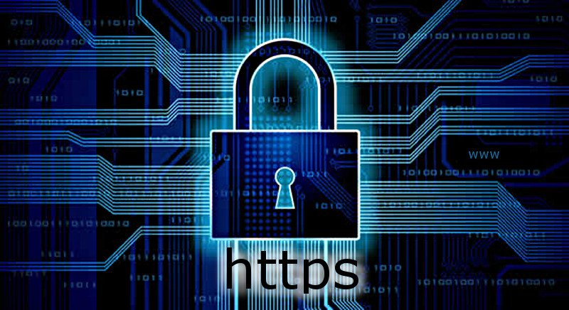 https website security