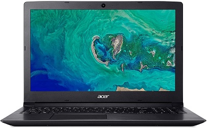 Acer Aspire 3 Celeron 15.6 Laptop