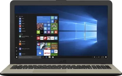 Asus X540 APU A6 15.6 inch Laptop