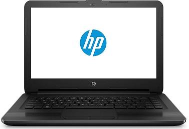 HP G5 APU A6 15.6 inch Laptop