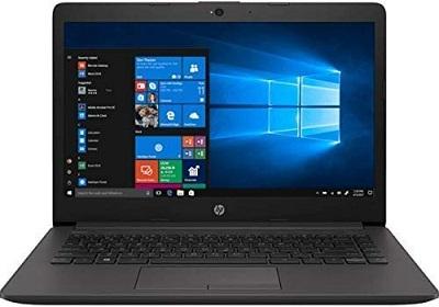 HP 245 G7 AMD Ryzen 3 14.1 inch Laptop