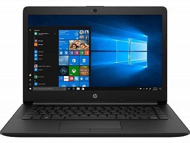 HP 14 Pentium Gold 14 inch Laptop
