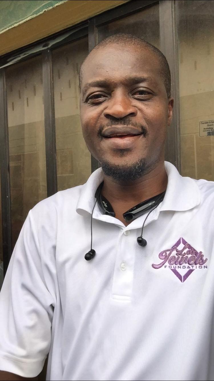 Lo's Jewels Foundation Inc. in Lagos Nigeria feeds less privilege