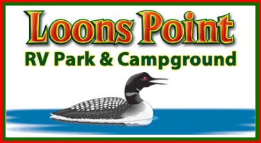 Loons Point Campground MI