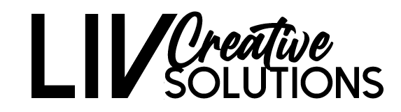 LIV Creative Solution   Independent Web Designer   Birmingham Alabama