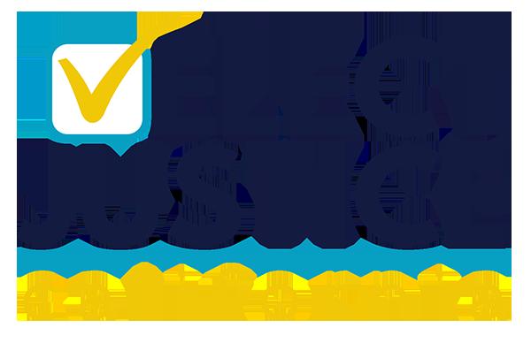 Elect Justice Logo