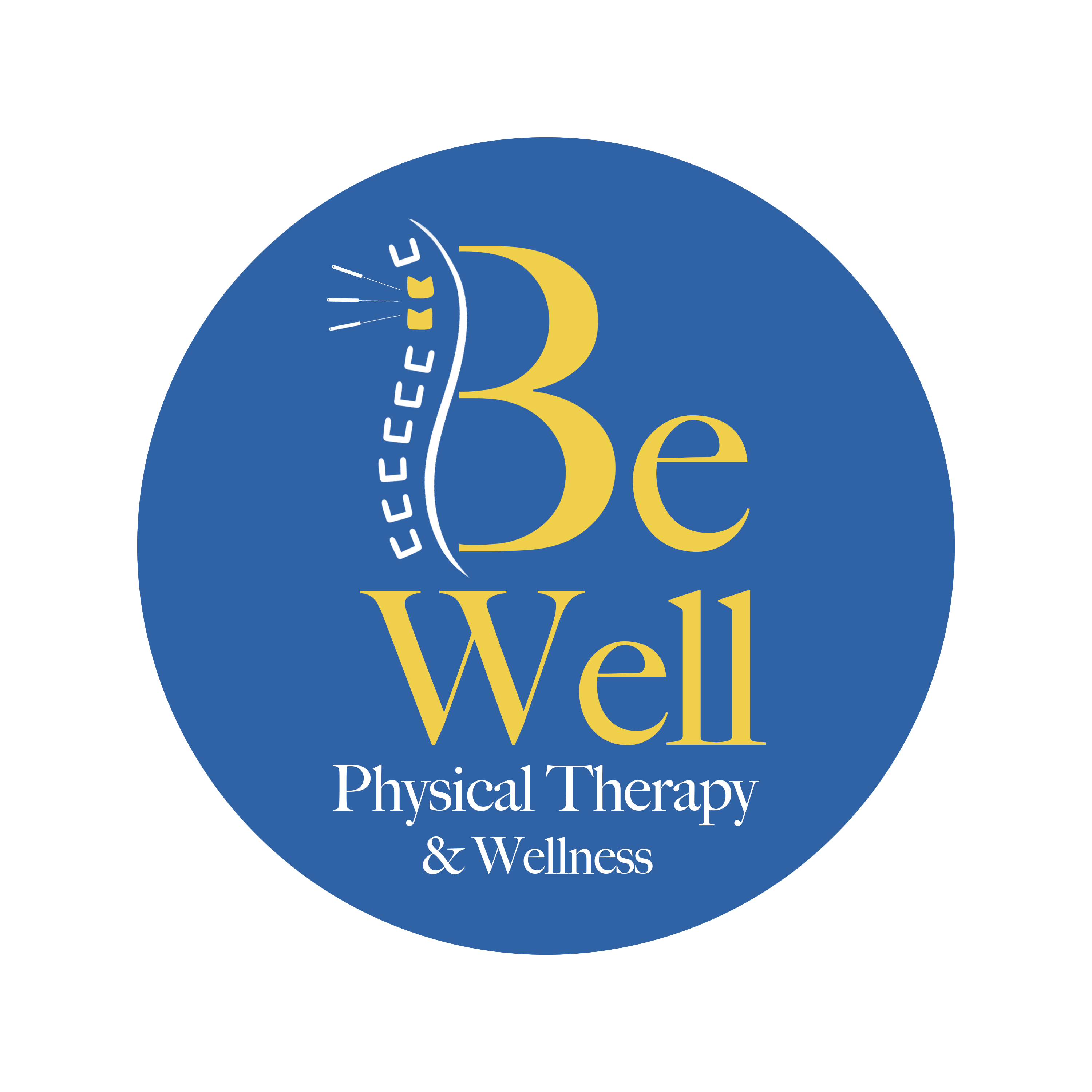 Be Well Physical Therapy and Wellness