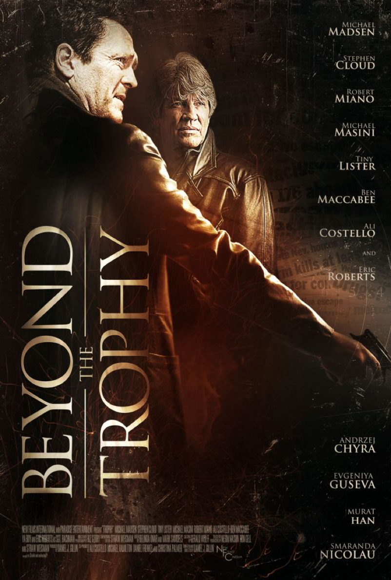 BEYONDTHETROPHY