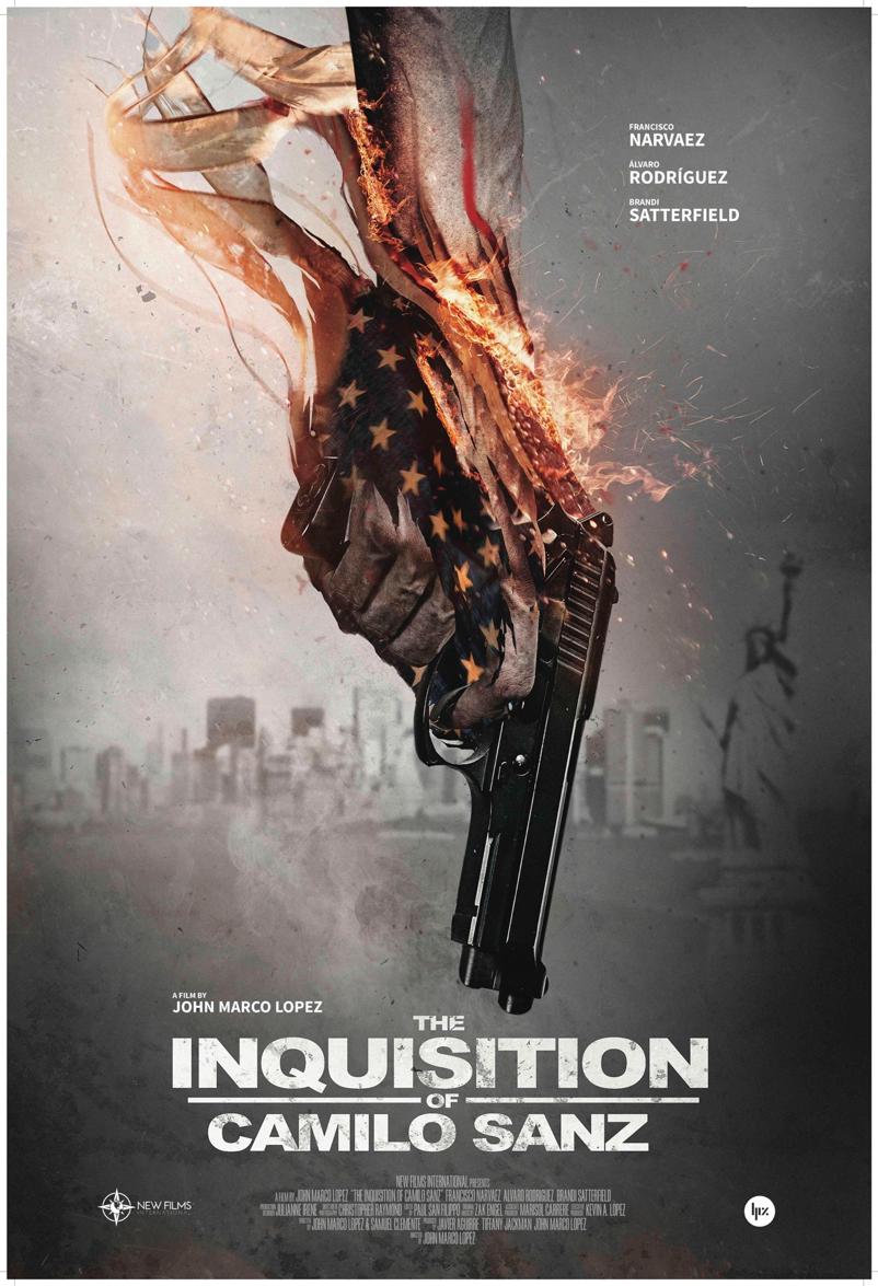 Inquisition of Camilo Sanz