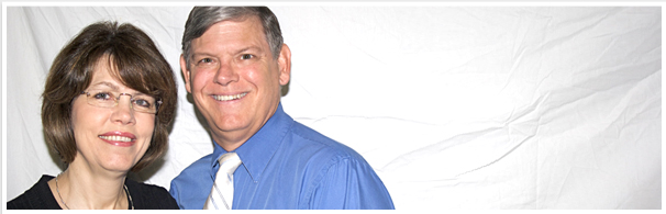 John and Patty Landers - AQ Financial Services Tulsa