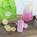 Pink Lemonade Pop