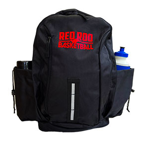 Red Roo Sports Backpack