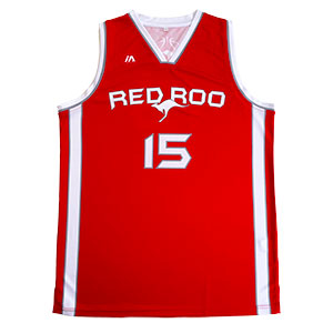 Red Roo Sports Jumper