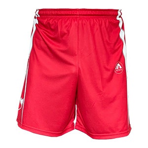 Red Roo Red Shorts