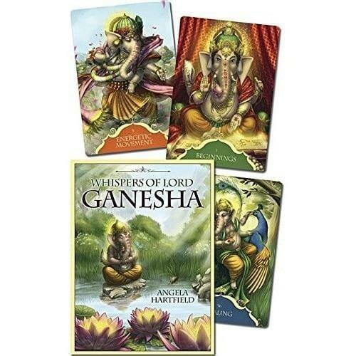 GANESH ORACLE CARDS