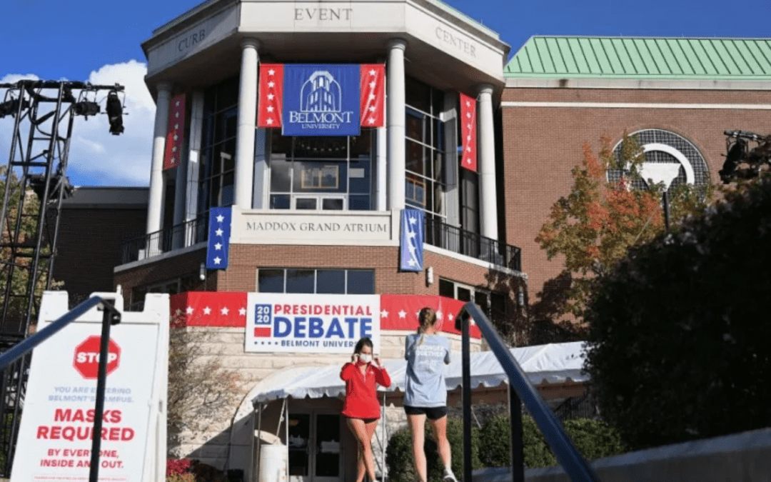 Students Registered. But Will They Cast Ballots? College Vote Unpredictable Heading into Election Day